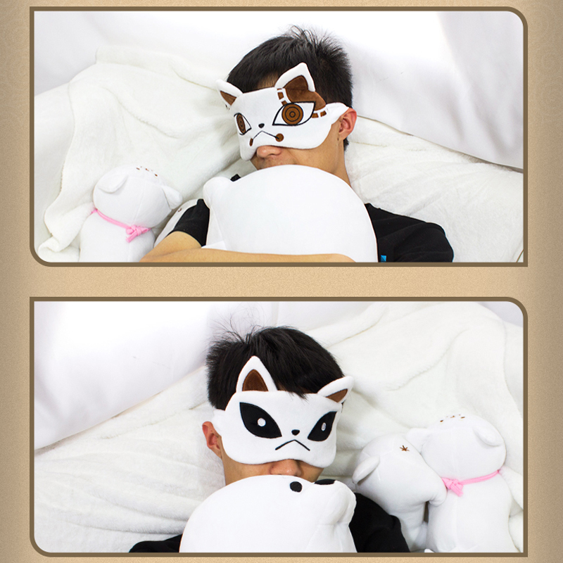 Attack On Titan Unisex Stylish And Comfortable Sleep Protection