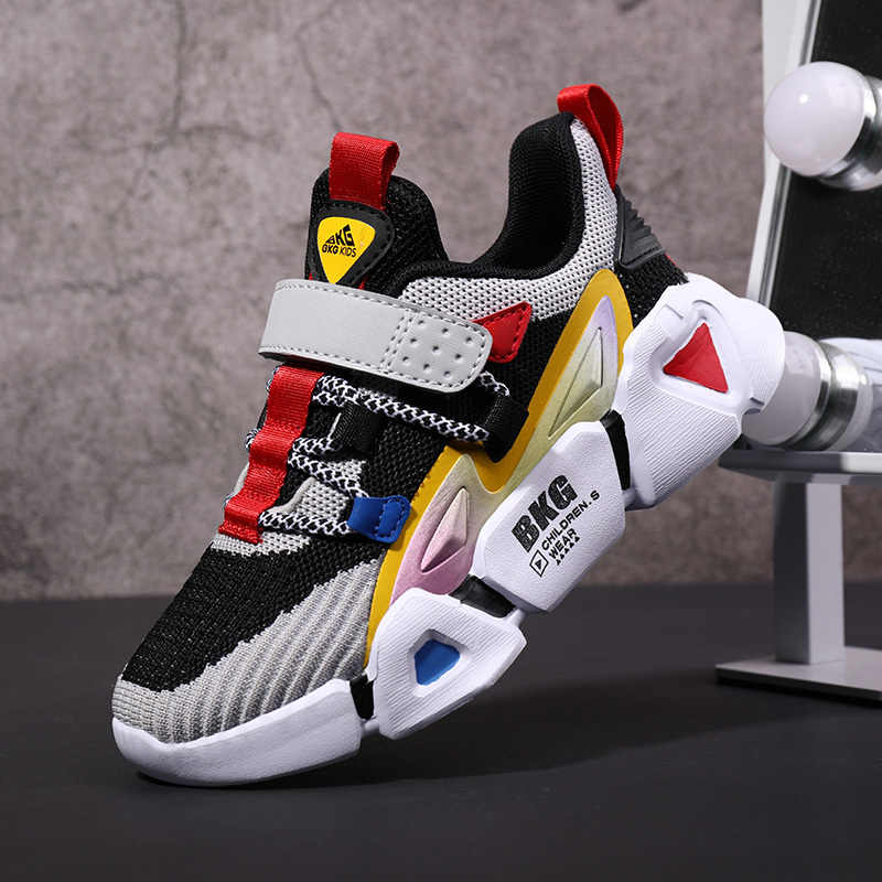 2020 Spring New Kids Shoes Boys