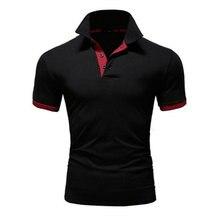 Hommes ou chemises polo 2021, le commerce des vêtements de loisirs de l'été MTP129