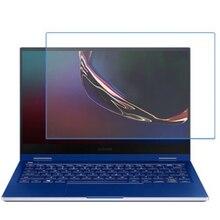 Nowy 5 sztuk/partia wyczyść wysokiej jakości Screen Protector straż pokrywa Film dla Samsung Galaxy Book Flex 13.3 calowy Tablet non glass