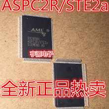 5 шт./лот ASPC2R/STE2a QFP100