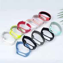 Nylon Strap For Xiaomi Mi Band 6 4 3 Bracelet Wristband Sports Breathable Bracelet For Xaomi Xiomi Band6 Band4 Replacement Strap