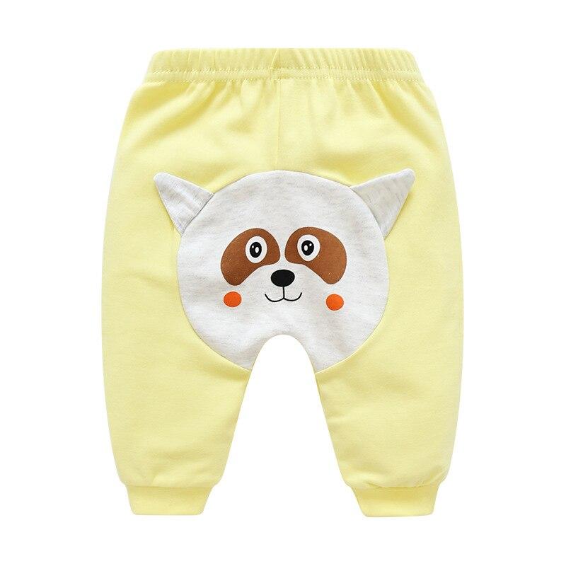 Baby Bottoms Fashion Style  Warm Legging Baby Boy Popular Girl Baby Pants Cotton