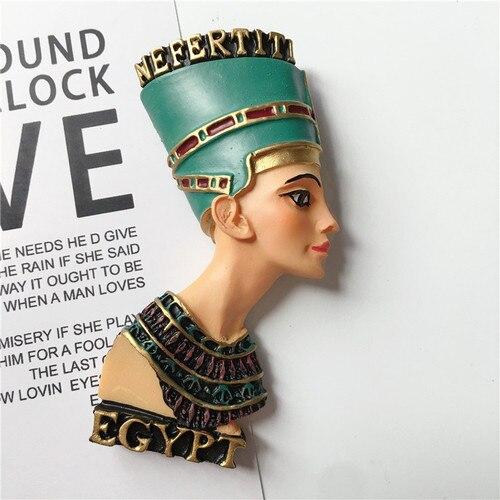 queen of Egypt 1