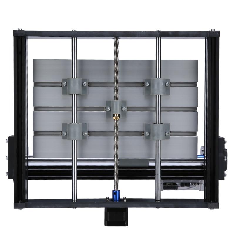Mini CNC3018 PRO Laser Engraver Wood CNC Router Machine for Wood PCB PVC Engraver 4