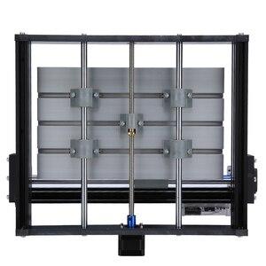 Image 5 - CNC 3018 PRO Laser Incisore di Legno Macchina del Router di CNC GRBL ER11 Hobby FAI DA TE Macchina Per Incisione per Legno PCB PVC Mini CNC3018 Incisore