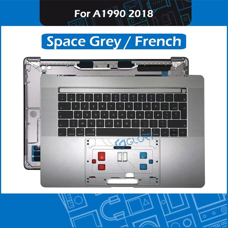 Nouveau espace gris 15.4