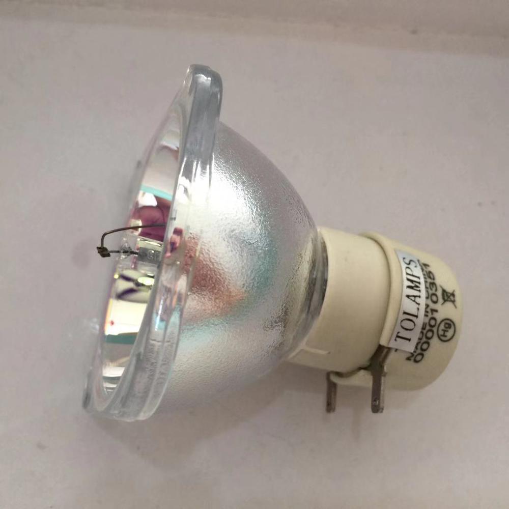 Голые лампы BP47-00044A/DPL2201P/EDC/1181-2 для samsung SP-D300 лампы проектора без корпуса