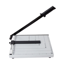 Paper-Trimmer Guillotine Cutting-Paper Photos A4 for Labels Guide-Plate Perfect Perfect