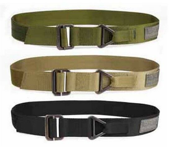 Brand Army Sports Fabric Bands Buckle Belts Men's Accessories Canvas Belt Watch Strap