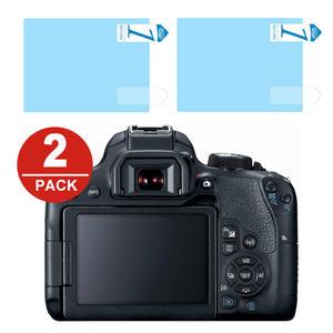 Protector-Film 700D 8000D Eos 6d Canon Lcd-Screen 750D for 77D 80D 90D 600D 650D 760D