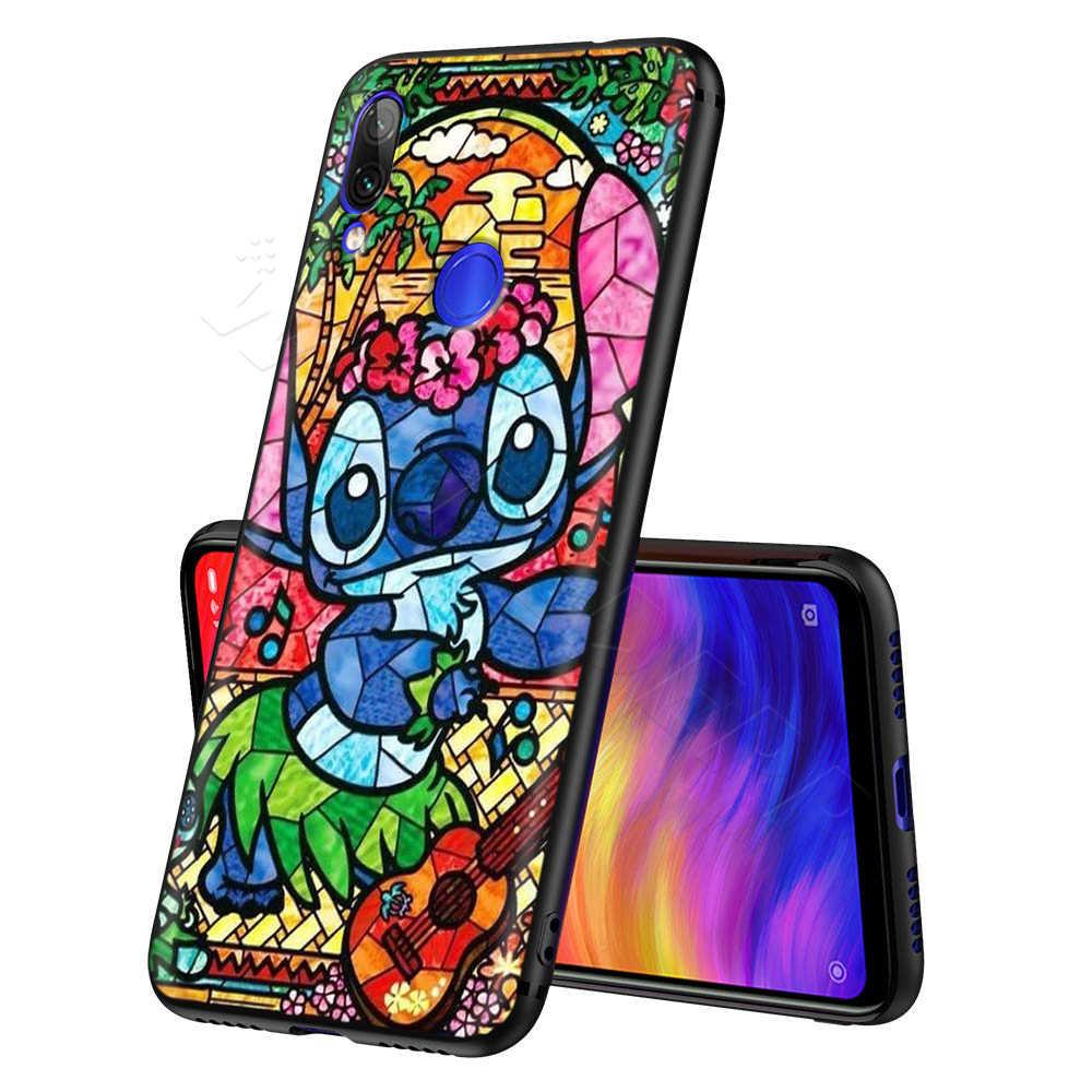 Alice Ariel Thời Công Chúa Ốp Lưng Cho Xiaomi Redmi 4A 4X5 5A 6 6A 7 7A S2 Note Đi k20 Pro Plus Thủ 8T