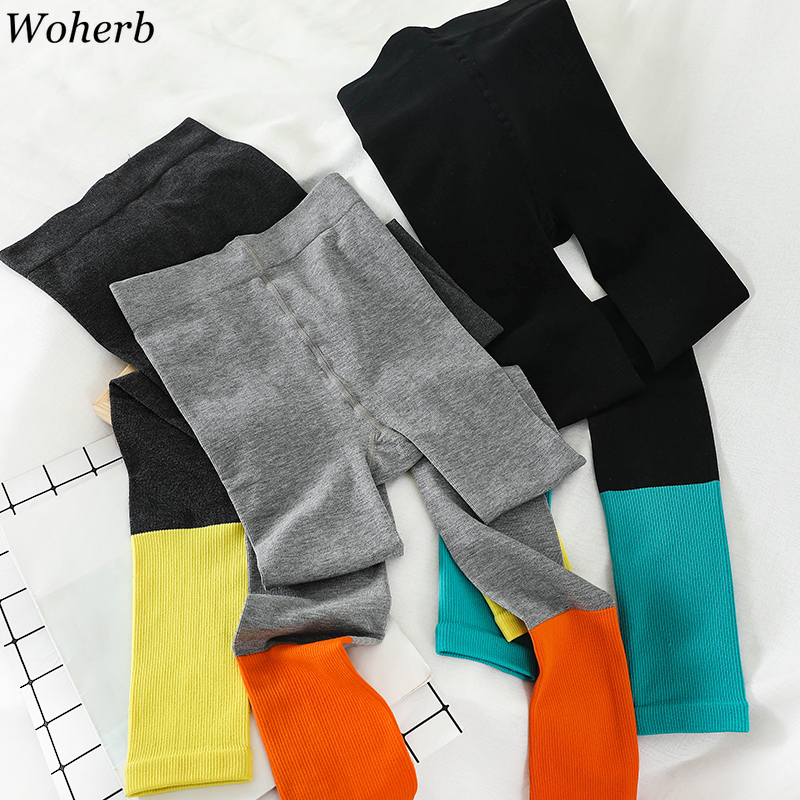 Woherb Korean New High Waist Leggings Women Fitness Clothes Slim Ruched Bodybuilding Women's Pants Female Sexy Leggings