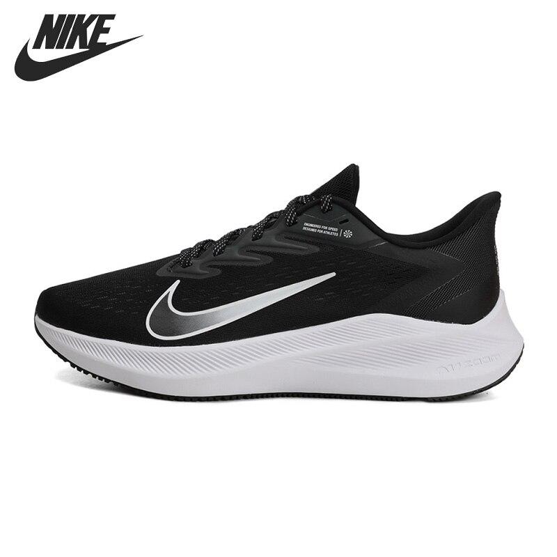 Original New Arrival NIKE ZOOM WINFLO 7 Men's Running Shoes Sneakers 1
