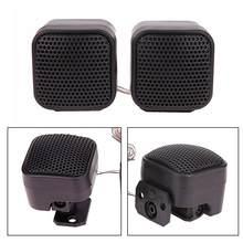Universal 1 par 500 w alto-falante de áudio alto falante TP-004A tweeters carro super potência alta eficiência para sistemas áudio do carro