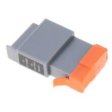 Сменные чернила, Цветной струйный картридж 10 мл, совместимый с картриджами IP1000 IP1500 BCI-24BK(черный