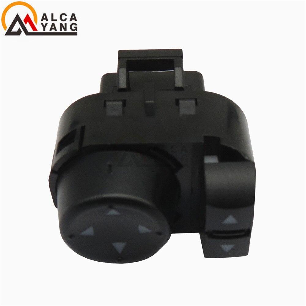 Mirror Control Switch for 2007-2014 Silverado Sierra 1500 2500 3500 HD 22883768