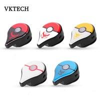 Auto Smart Bluetooth Wristband Bracelet Automatic Catch USB Charging Interactive Figure Toys For Nintend Switch Pokemon Go Plus