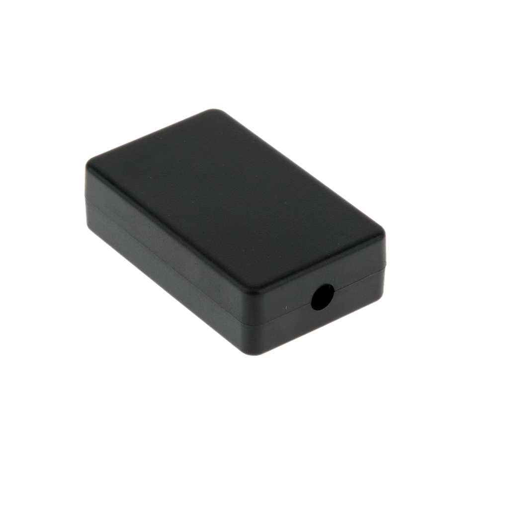 Plastic Box 90x50x16mm ABS Project Electronic Hobby 452