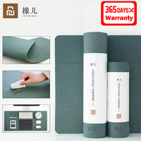 Xiaomi Sohn Von Eiche Natur Kork Maus Tastatur Pad Wasserdicht Und Antifouling Große Größe Konstante Temperatur Büro Schreibtisch Matte