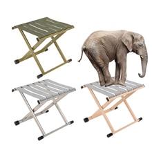 Портативные стулья для рыбалки на открытом воздухе, вес 180 кг, стул для кемпинга, легко переносится, складное кресло для пеших прогулок, для самостоятельного вождения, для путешествий, спортивных аксессуаров
