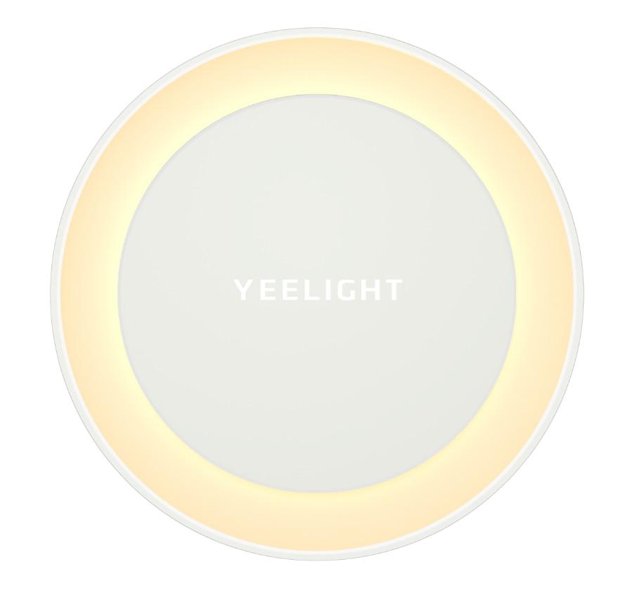 Internatinal Veision Xiaomi mijia Yeelight YLYD11YL אור חיישן התוספת LED לילה אור במיוחד נמוך צריכת חשמל האיחוד האירופי בריטניה Plug