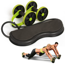 Bdominal Body Exercise Device Men Women Abdominal Slimming Exercise Machine Fitness