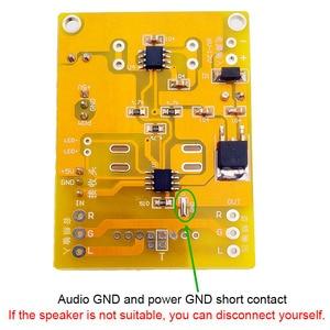 Image 4 - Lusya オーディオリモートコントロールボリューム調整ボードポテンショメータオーディオアンプ、プリアンプのため apls 調整 F9 008