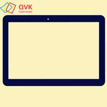 New 10.1 inch black touch for Billow X101 PRO Plus Capacitive touch screen panel repair replacement parts