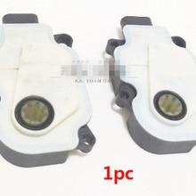 1pc used original second hand for Porsche Macan Cayenne Shutter Throttle Motor