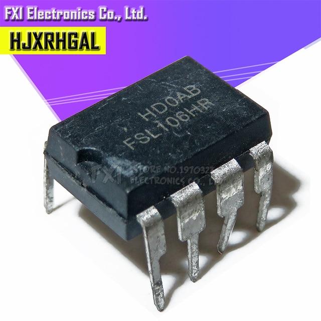 10 Uds. FSL106HR FSL106 DIP8 DIP nuevo original