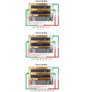 Image 2 - DYKB 3S 4S 5S 130A 200A 300A 3.2V Li Ion Lipo LifePo4 แบตเตอรี่ลิเธียมบอร์ดป้องกันHigh Currentอินเวอร์เตอร์BMSรถจักรยานยนต์รถยนต์