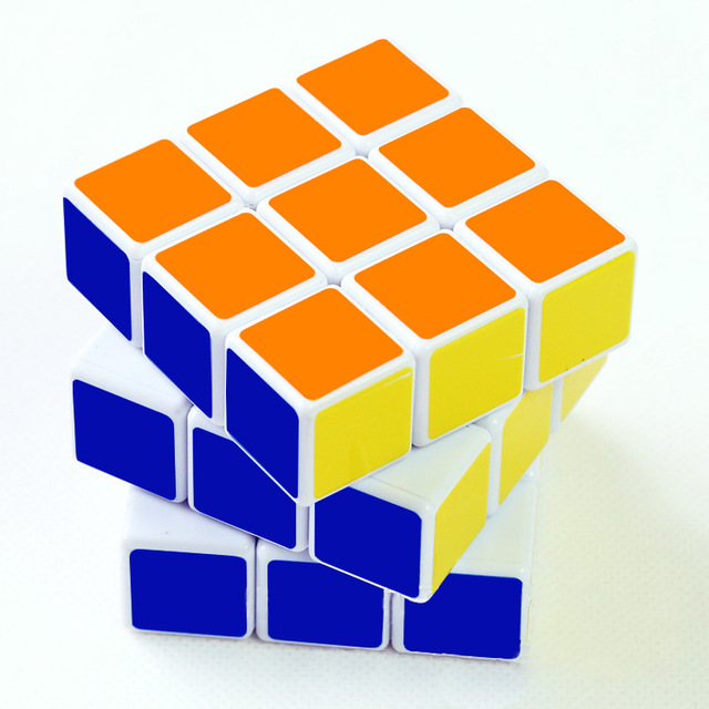 fidget toys Rubik's cube childrens educational toys Variety of thirdorder intelligence development and decompression Rubiks cube 5
