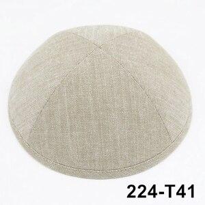 Image 1 - מותאם אישית מוצרים כיפות KippaYarmulke Kipa יהודית כובע כיפה kullies בימס יהודית כובע גולגולת כובע