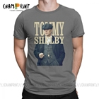 Tommy Shelby T-Shirt...