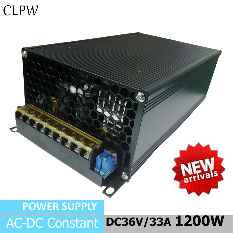 24V 1200W neue Schalt netzteil DC 41A 36V 48V 55V 60V 70V 100V 110V 120V ladegerät LED CCTV spannung einstellbar SMPS industrie