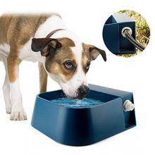 Automatic Float Valve Water Bowl Feeder Dispenser for Sheep Dog  Chicken Horse X4YE недорого