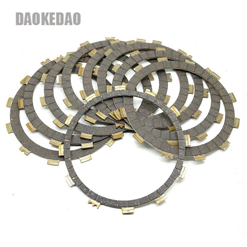 Купить диск фрикционного диска сцепления для yamaha yz426f wr426f yz426