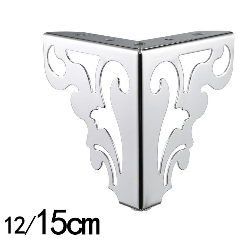 Купить 4 шт металлические ножки для стола под диван стул