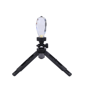 Rainbow Prism  Photography Accessories Crystal Ball   DIY  Filter