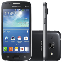 Samsung-teléfono inteligente Galaxy Core Plus desbloqueado, teléfono móvil de segunda mano con 2G/3G, dual-sim, pantalla de 4,3 pulgadas, Android, 4GB ROM, cámara de 5,0mp, 99%