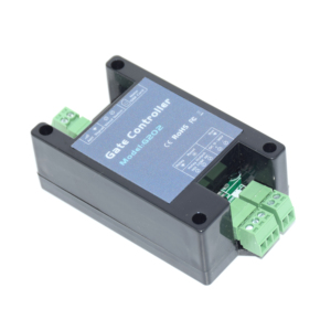 Image 5 - GSM Remote Control gate opener G202 single relay switch for sliding swing garage Gate Opener ( replace RTU5024 G200 )