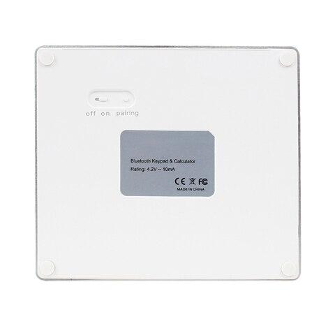 de carga calculadora portatil mini computador