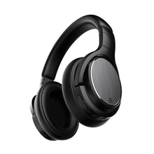 M1 Active Noise Cancelling Headphones Bluetooth 4.2 Wireless Headphone With apt-X Low Latency Foldable ANC Headset For PC TV цена и фото