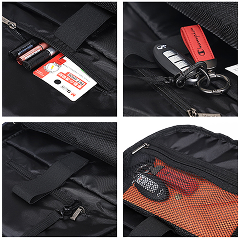 Women Fashion Printed Backpack Canvas School Bag For Teenage Girl Student Bookbag Travel Laptop Back Bag  Black Bagpack Rucksack