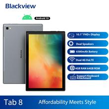Blackview Dual 4G VoLTE Tablet Phone 2in1 Tablet Sm