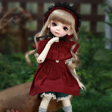 High-Quality Doll Toys Figures Shugofairy-Rod Resin Baby-Girls-Boys Model Bjd Yosd Shop