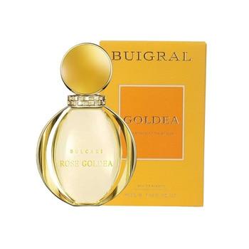 75ml women's perfume rose floral lasting fragrance gift box packaging perfume
