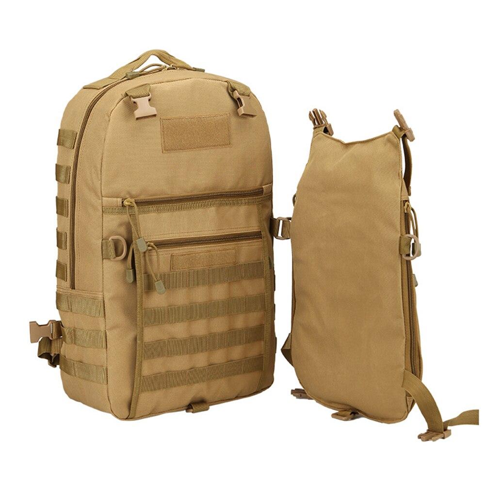 Tactique Molle Camo sac à dos sac de chasse militaire armée Mochila étanche randonnée sac à dos multifonction touristique sac à dos en plein air