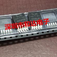 (5 peça) SI-8001FDE-TL 8001FDE TO-263-5 3.5A